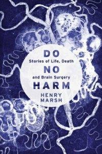 Do Not Harm. Book