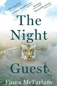 The Night Guest. Book